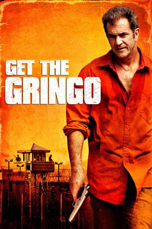 Watch Get the Gringo Online