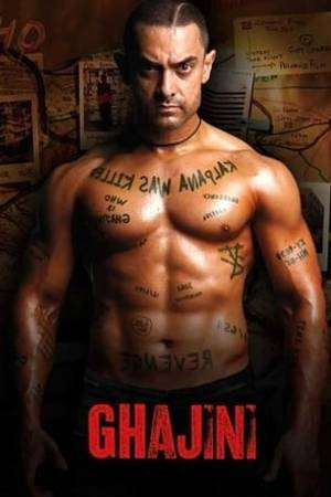 Watch Ghajini Online