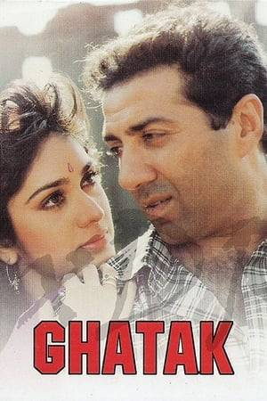 Watch Ghatak: Lethal Online