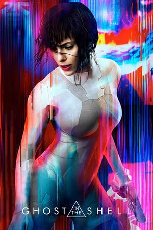 Watch Ghost in the Shell Online