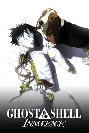 Watch Ghost in the Shell 2: Innocence Online