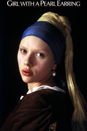 Watch Girl with a Pearl Earring Online