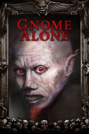 Watch Gnome Alone Online