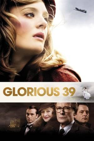 Watch Glorious 39 Online