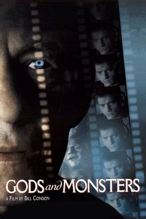 Watch Gods and Monsters Online