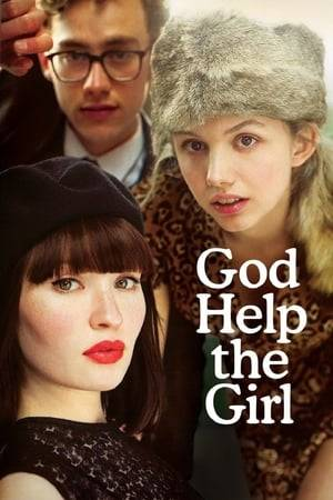 Watch God Help the Girl Online