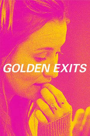 Watch Golden Exits Online