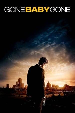 Watch Gone Baby Gone Online