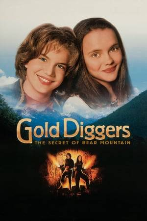 Watch Gold Diggers: The Secret of Bear Mountain Online