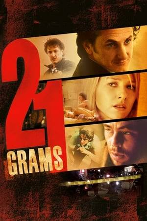 Watch 21 Grams Online