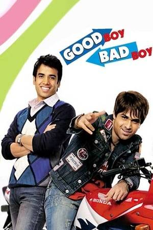 Watch Good Boy, Bad Boy Online