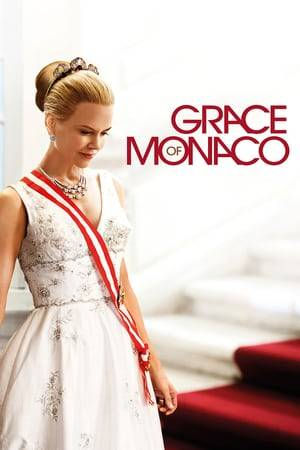 Watch Grace of Monaco Online