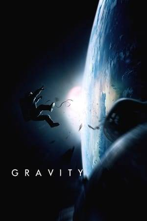 Watch Gravity Online