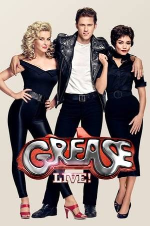 Watch Grease Live Online