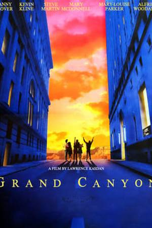 Watch Grand Canyon Online