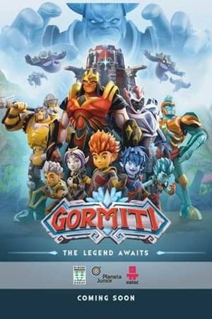 Watch Gormiti: The Lords of Nature Return Online