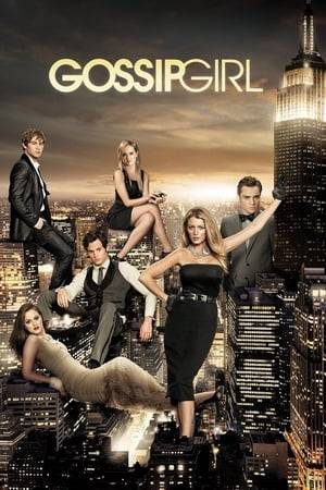 Watch Gossip Girl Online
