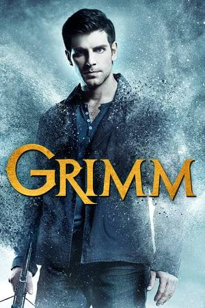 Watch Grimm Online
