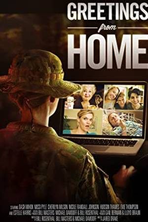 Watch Greetings from Home Online