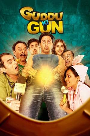 Watch Guddu Ki Gun Online