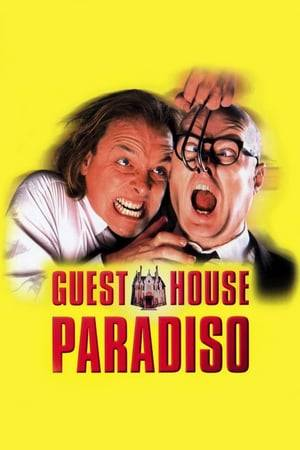Watch Guest House Paradiso Online