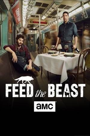 Watch Feed the Beast Online