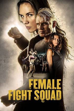 Watch Female Fight Squad Online