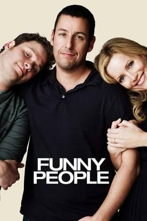 Watch Funny People Online