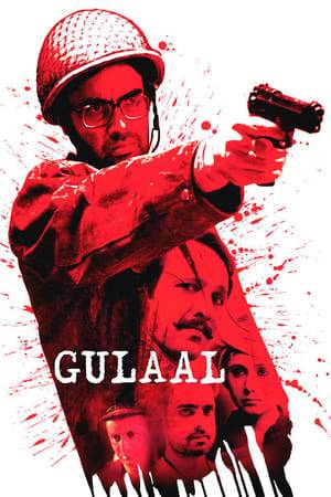 Watch Gulaal Online