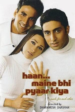 Watch Haan Maine Bhi Pyaar Kiya Online