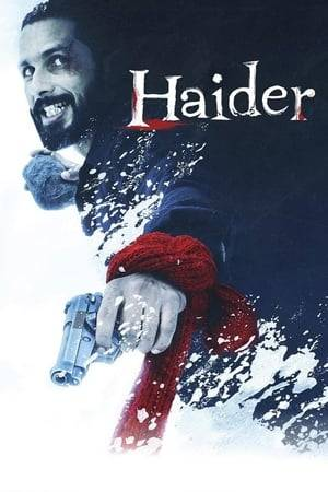 Watch Haider Online