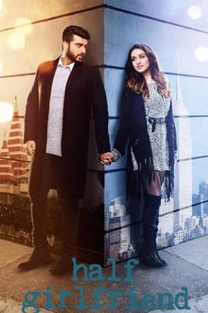 Watch Half Girlfriend Online