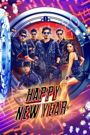 Watch Happy New Year Online