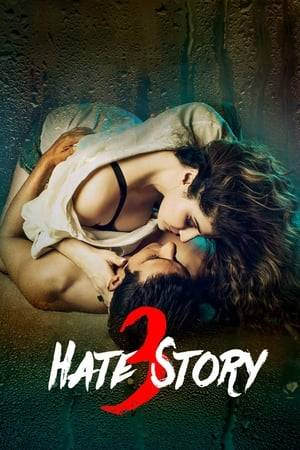 Watch Hate Story 3 Online