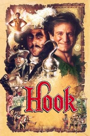 Watch Hook Online