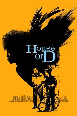 Watch House of D Online
