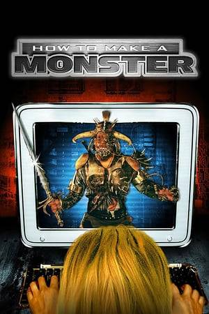 Watch How to Make a Monster Online