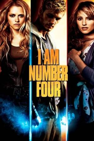 Watch I Am Number Four Online