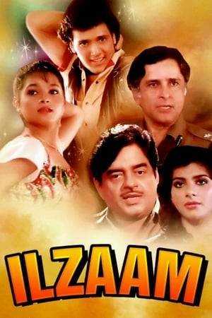 Watch Ilzaam Online