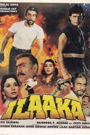 Watch Ilaaka Online