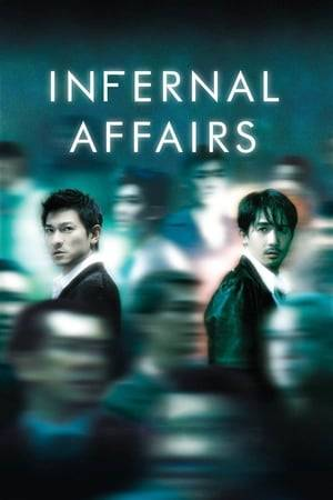 Watch Infernal Affairs Online