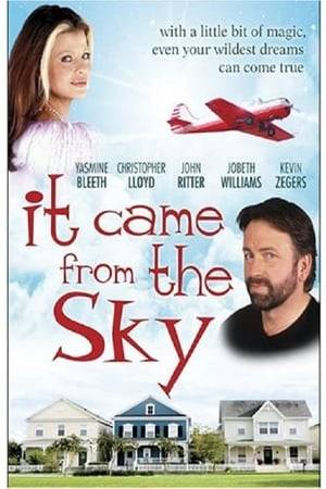 Watch It Came From the Sky Online