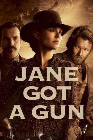 Watch Jane Got a Gun Online