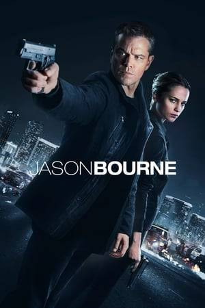 Watch Jason Bourne Online
