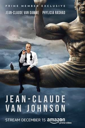 Watch Jean-Claude Van Johnson Online
