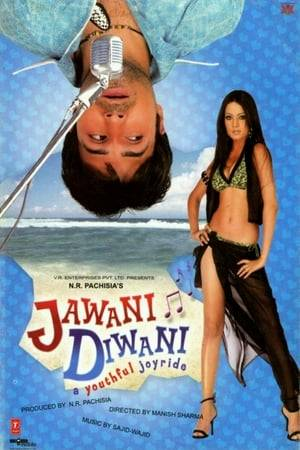 Watch Jawani Diwani: A Youthful Joyride Online