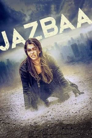 Watch Jazbaa Online