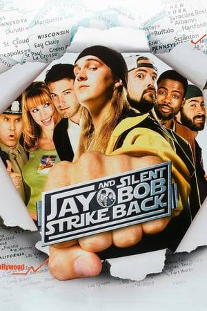 Watch Jay and Silent Bob Strike Back Online
