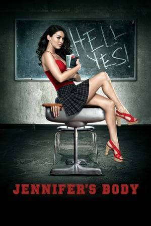Watch Jennifer's Body Online