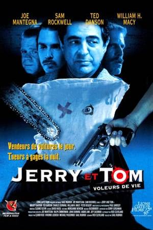 Watch Jerry and Tom Online